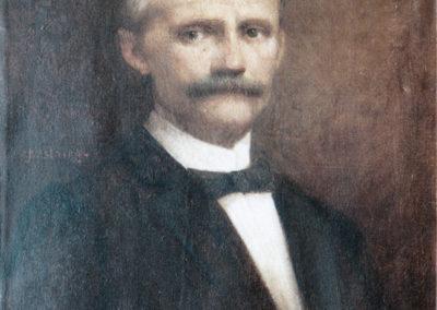Albert Monguilan, 1909