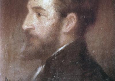 Gabriel Andral, 1915