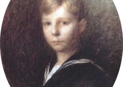 Jean Bruley des Varanes, 1912