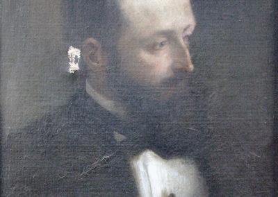 Jules Marianne, 1904