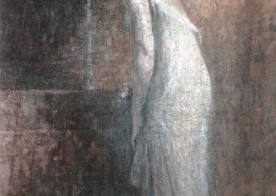 La fontaine, 1911