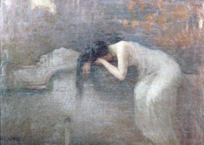 La source, 1906