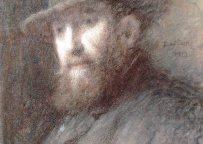 Lucien Vérité - 1913