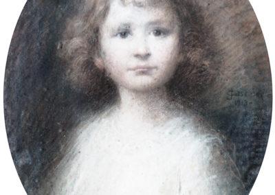 Madeleine Maisonnier, 1913