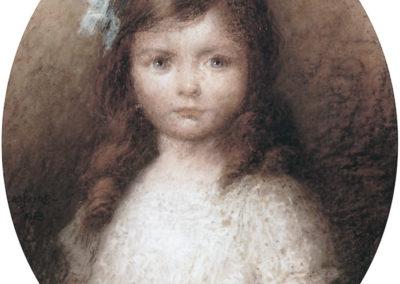 Marguerite Larreillet, 1913