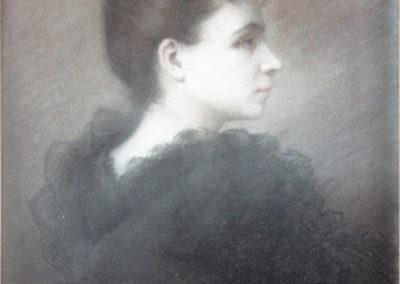 Marguerite Monguilan, 1891