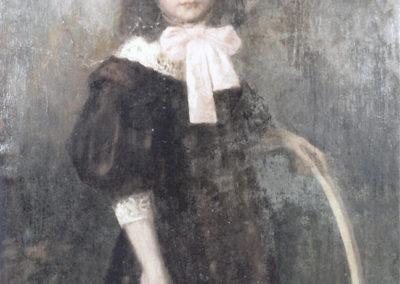Marie-Antoinette Bouniol, 1908
