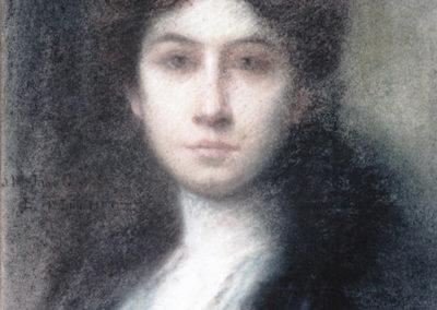 Marie Lacabanne, 1908