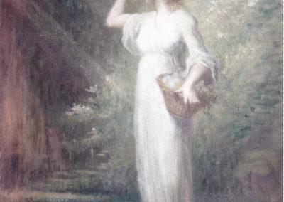 Rayons de soleil, 1906
