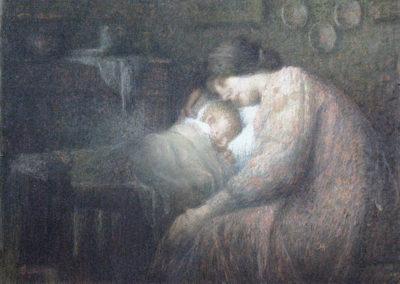 Sommeil, 1913