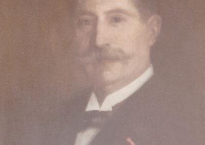 Stanislas Lavigne, 1897